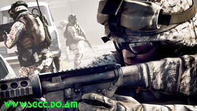 DICE: 256 игроков в Battlefield 3 возможно, но «не весело»