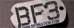Battlefield 3 в портфолио сотрудника DICE